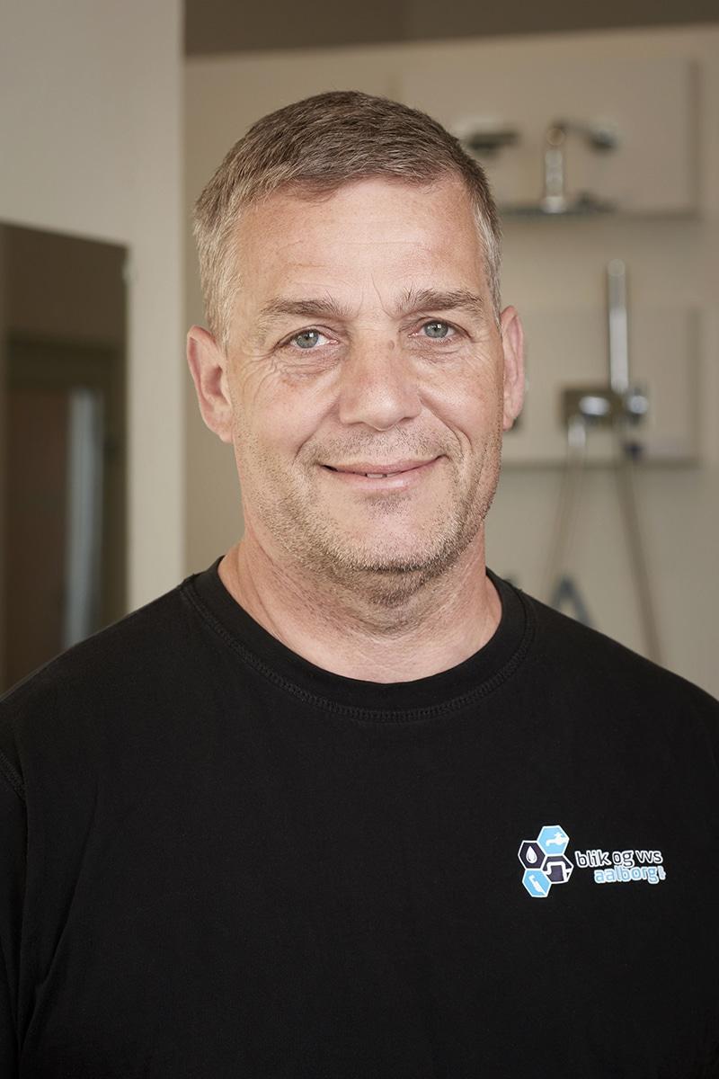John Østergaard